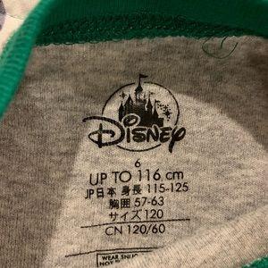 Disney Pajamas - Minnie Mouse Christmas Pajamas